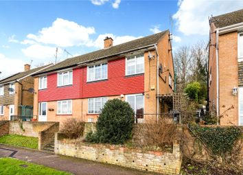 Thumbnail 3 bed semi-detached house for sale in Commonwealth Road, Caterham, Surrey