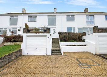 Thumbnail 3 bed property for sale in Restormel Road, Looe