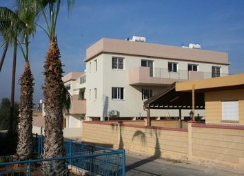 Thumbnail Block of flats for sale in Liopetri, Famagusta, Cyprus