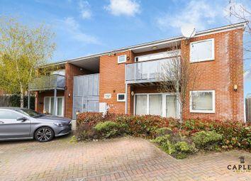 Thumbnail 2 bedroom flat to rent in Hornbeam Road, Buckhurst Hill