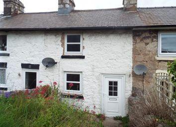 Thumbnail 2 bed terraced house for sale in Tai Dulas, Abergele Road, Llanddulas, Abergele