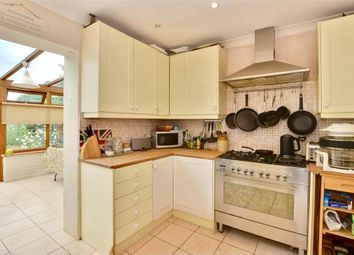 Thumbnail 3 bed end terrace house for sale in Medway View, Three Elm Lane, G, Golden Green, Tonbridge, Kent
