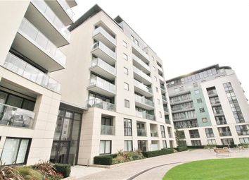 Thumbnail 1 bed flat for sale in Francis House, Pump House Crescent, Brentford