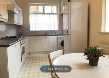 Thumbnail 4 bed terraced house to rent in Cawdor Road, Manchester