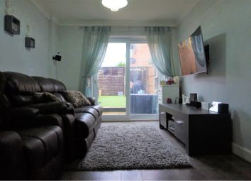 Thumbnail 1 bed terraced house for sale in Sandpiper Way, Orpington
