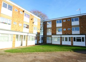 2 bed maisonette for sale in Vicarage Road, Bletchley, Milton Keynes MK2