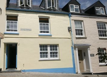 Thumbnail 4 bed property for sale in Duke Street, Padstow