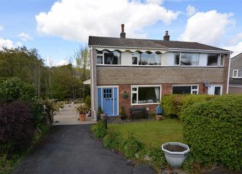 Thumbnail 3 bedroom semi-detached house for sale in 8, Harrington Court, Meltham