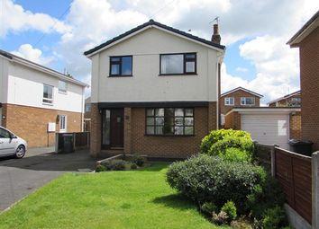Thumbnail 4 bed property to rent in Ripon Close, Great Eccleston, Preston