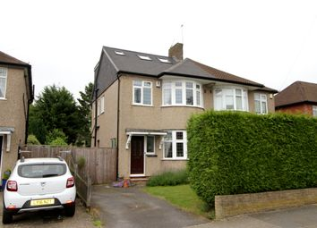 Thumbnail 4 bed semi-detached house for sale in Andover Road, Orpington, Kent