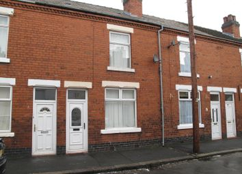Thumbnail 2 bed terraced house to rent in Glover Street, Crewe