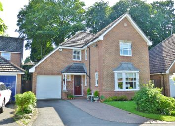 Thumbnail 4 bed detached house to rent in Bramble Close, Uppingham, Oakham