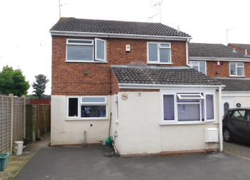 Thumbnail 4 bedroom detached house for sale in Redstone Lane, Stourport-On-Severn