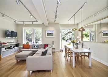 Thumbnail 3 bed flat for sale in Ashworth Mansions, Grantully Road, London