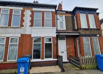 Thumbnail 2 bed end terrace house to rent in Raglan Street, Hull