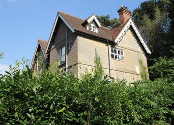 Thumbnail 1 bed flat for sale in Sandcliffe, London Road, Liss, West Sussex