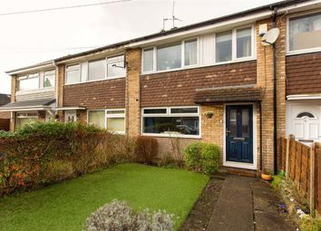 3 bed terraced house for sale in Howden Close, Stockport, Cheshire SK5
