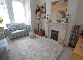 Thumbnail 1 bed flat for sale in Pounds Park Road, Plymouth