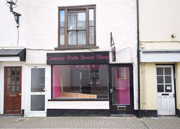 Thumbnail Property to rent in Potacre Street, Great Torrington, Devon