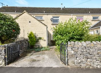 Thumbnail 3 bed terraced house for sale in Highfield, Ashford-In-The-Water, Bakewell