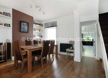 Thumbnail 3 bed terraced house to rent in Graham Road, Wimbledon