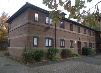 Thumbnail 2 bed flat for sale in 6 Squires Walk, Southampton, Hampshire