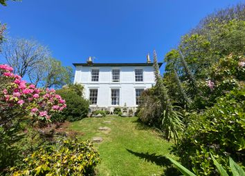 Thumbnail 6 bed detached house for sale in Nancherrow, St. Just, Penzance