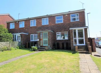 2 bed terraced house for sale in Milfoil Drive, Eastbourne BN23
