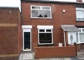 Thumbnail 2 bedroom terraced house to rent in Mather Street, Farnworth, Bolton