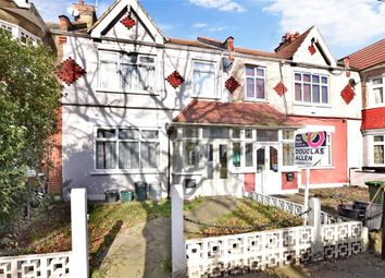 Thumbnail 4 bed terraced house for sale in Morrab Gardens, Ilford, Essex