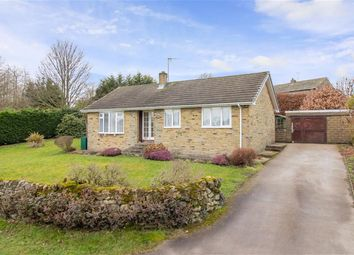Thumbnail 3 bed detached bungalow for sale in Staupes Road, Harrogate, North Yorkshire