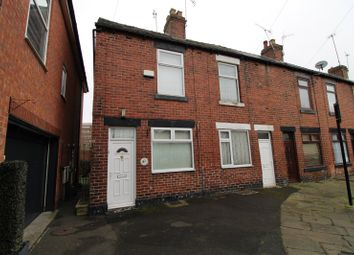 Thumbnail 2 bed end terrace house for sale in Treswell Crescent, Sheffield, South Yorkshire