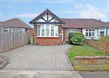 Thumbnail 1 bedroom detached bungalow to rent in Northcote Avenue, Surbiton, Surrey