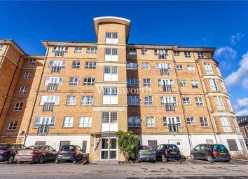 Thumbnail 2 bedroom flat to rent in Geneva Court, 2 Rookery Way, London