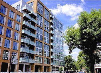 Thumbnail 3 bedroom flat to rent in Lee Street, Haggerston