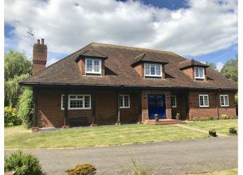 Thumbnail 5 bed detached house for sale in Bucksford Lane, Ashford