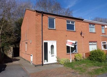 4 bed semi-detached house for sale in Cavell Close, Nethergate, Nottingham, Nottinghamshire NG11