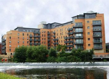 Thumbnail 2 bed flat for sale in Merchants Quay, East Street, Leeds