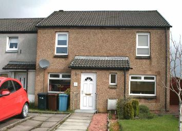 Thumbnail 2 bed terraced house to rent in Lewis Avenue, Wishaw