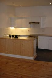 Thumbnail 1 bed flat to rent in Farringdon Road, City