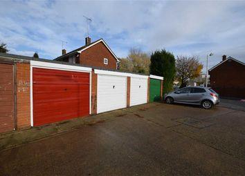Thumbnail Parking/garage for sale in Garage In Block, The Fryth, Basildon, Essex