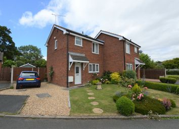Thumbnail 2 bed semi-detached house for sale in Church Croft, Dodleston, Chester