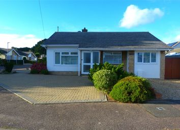 Thumbnail 3 bedroom detached bungalow for sale in Roscrea Drive, Bournemouth, Dorset