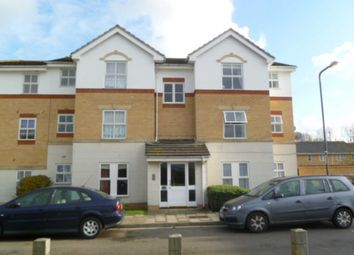 Thumbnail 1 bed flat to rent in Princess Alice Way, West Thamesmead