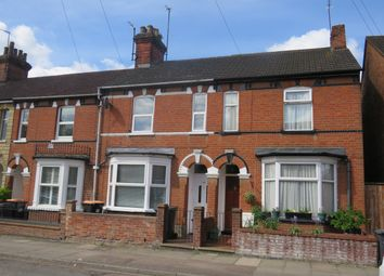 Thumbnail 3 bed property to rent in Hartington Street, Bedford