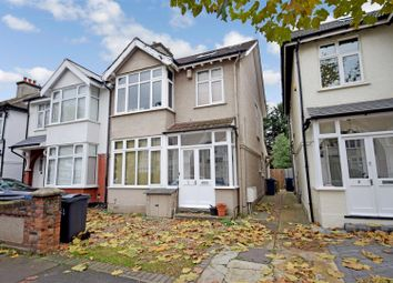 Thumbnail 2 bed flat for sale in Somerset Avenue, London