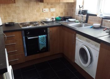 11 bed shared accommodation to rent in 56 - 58, Colum Road, Cathays, Cardiff, South Wales CF10