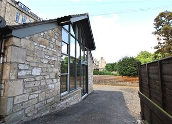 Thumbnail 2 bed semi-detached house for sale in Canton Studios, Cleveland Reach, Bath