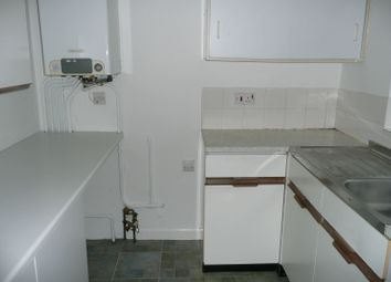 Thumbnail 2 bed flat to rent in Queens Road, Skegness