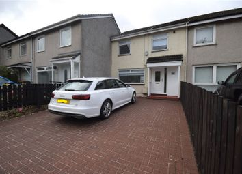 Thumbnail 2 bed terraced house for sale in South Dean Road, Kilmarnock, East Ayrshire